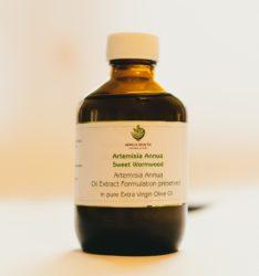 Artemisia Annua Oil Tincture