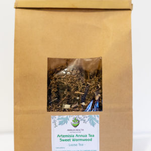artemisia annua natural tea