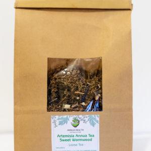artemisia annua natural tea