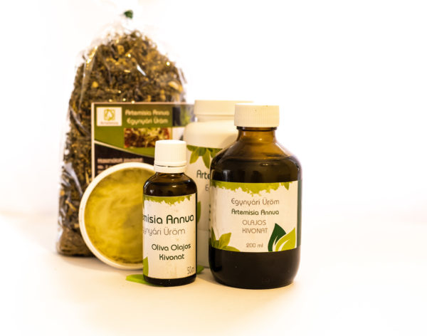 Sweet Wormwood Products