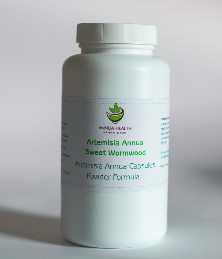 Sweet Wormwood Capsules Powder